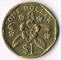 Singapore 2011 $1 - Singapore