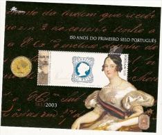 Portugal ** & 150 Aniversário Do Primeiro Selo Português 2003 (285) - Post