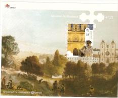 Portugal ** & Unesco, Património Da Humanidade, Mosteiro De Alcobaça (263) - Abbazie E Monasteri