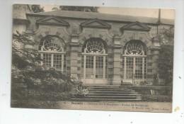 Cp , 92 , SCEAUX , Château Des IMBERGERES , Atelier De Sculpteurs , Vierge - Sceaux