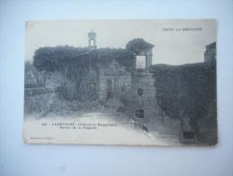 LANRIVOARE  Chateau De Roquelaure - France