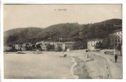 CPSM AJACCIO (Corse Du Sud) - Vue Générale - Ajaccio