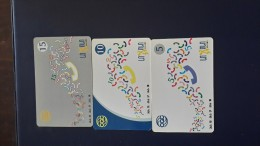 Georgia-lnxnla-5,10,15-(3cards)-mint+3 Card Prepuad Free - Georgië