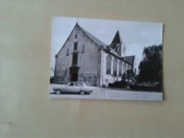 Opwijk Sint-Pauluskerk (15de Eeuw) - Opwijk