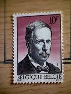 OBP 1758 - België