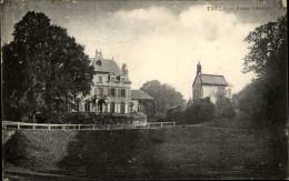 29 - TAULE - Chateau - France