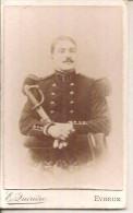 Photo Quirière Evreux - Krieg, Militär