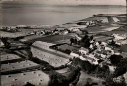 29 - TELGRUC - Vue Aérienne - Autres Communes