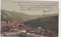 Romania - Brasov - Kronstadt - Romania