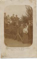 Solingen Real Photo 1911 - Solingen