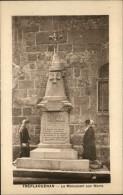 29 - TREFLAOUENAN - Monument Aux Morts - Autres Communes
