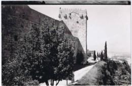 Cpa TARRAGONA Arqueologico Murallas - Tarragona
