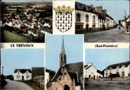 29 - LE TREVOUX - Multi Vues - France