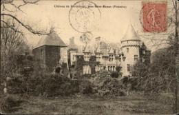 29 - TREZIEN - Commune De Plouarzel - Chateau - France