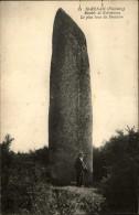29 - TREZIEN - Commune De Plouarzel - Menhir - France
