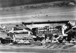 85 - RefU018 - CPSM CPM - ILE DE NOIRMOUTIER - LA GUERINIERE - Bon Secours Et La Plage - Vue D'avion - Ile De Noirmoutier