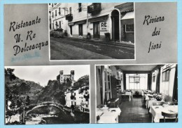 Ristorante U. Re Dolceacqua (Imperia) - Hotels & Restaurants