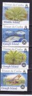 Fauna En Flora - Tristan Da Cunha
