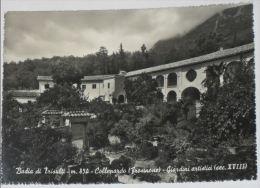 FROSINONE - Collepardo - Badia Di Trisulti - Giardini Artistici - Frosinone