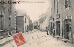 COUERON LA GRANDE RUE 44 - Francia
