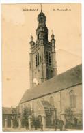 Roeselare, H Michiels Kerk (pk20609) - Roeselare
