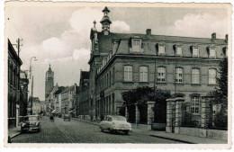 Roeselare, Zuidstraat, Oldtimers (pk20611) - Roeselare