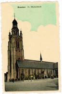 Roeselare, St Michielskerk (pk20612) - Roeselare