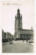 Roeselare, St Michielstoren (pk20613) - Roeselare
