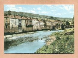 09 - ARIEGE - LES BORDES SUR ARIZE - BORDS DE L'ARIZE - - Autres Communes