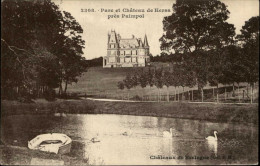 22 - PLOUBAZLANEC - Château De Kersa - 2308 - Ploubazlanec