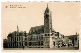 Roeselare, Stadhuis (pk20615) - Roeselare