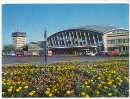 Kiev Borispol Airport Aeroport - Ukraine