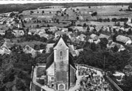 (1003) CPSM  Friesen  Eglise  (Bon Etat) - France