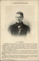 28 Aunay-sous-Auneau Homme Politique Isambert - France