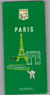 Guide Du Pneu Michelin  PARIS - 16è Edition - Michelin (guides)