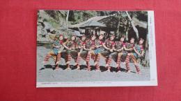 Taiwan Aborigine´s Dance---------1847 - Taiwan