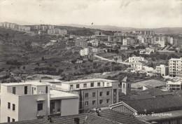 Nuoro    -veduta 1950 - Nuoro