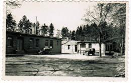 Elsenborn, Camp; Mess De Garnison Et Infirmerie (pk20633) - Elsenborn (camp)
