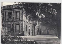 Orune  -veduta 1950 - Nuoro