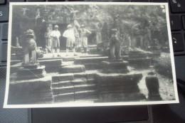 CPA ASIE THAILANDE VIET NAM   CARTE PHOTO - Unclassified