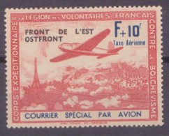 Légion Des Volontaires Français - France