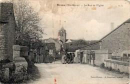 Braux - France