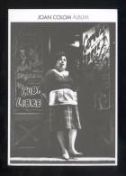 *Joan Colom - Àlbum* Barcelona. Nueva. - Exposiciones