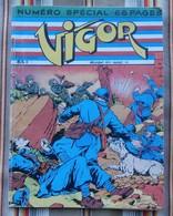 VIGOR Mensuel N° Special 1957 - Arédit & Artima