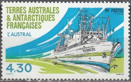 TAAF 1996 Yvert 208 Neuf ** Cote (2015) 2.30 Euro L'Austral - Terres Australes Et Antarctiques Françaises (TAAF)