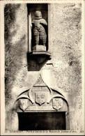 DOMREMY 88 - Porte D'entrée De La Maison De Jeanne D'Arc - 39 - R-3 - Domremy La Pucelle