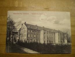 Valkenburg // Missionskolleg Carolinum // 19?? - Valkenburg