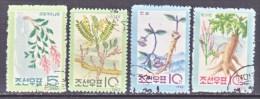 KOREA  430-3   (o)   MEDICINAL  PLANTS - Medicinal Plants