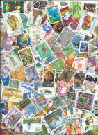 Réf. D0506011, Plusieurs Pays, Trés Beau Lot De 1900 Timbres En Vrac à Trier - Lots & Kiloware (min. 1000 Stück)