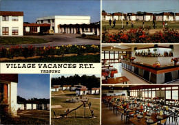 29 - TREGUNC - Village Vacances PTT - Multi Vues - Trégunc